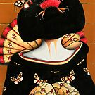 Geisha Girl by Karin  Taylor