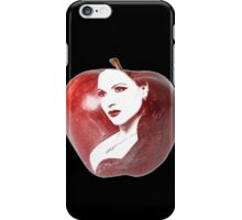Poison Apple iPhone Case/Skin