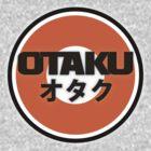 otaku by dennis william gaylor