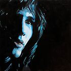 Roger Waters by KarenYeeFineArt