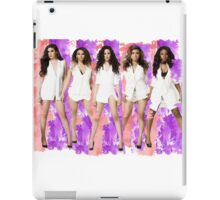 Fifth Harmony Spalsh! iPad Case/Skin