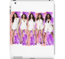 Fifth Harmony Spalsh! iPad Case/Skin