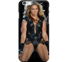 Beyonce Derp iPhone Case/Skin