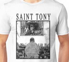 Saint Tony Unisex T-Shirt