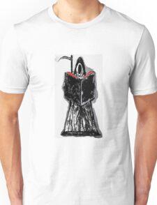 MvS-Mr Grim T-Shirt