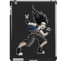 Metal is Forever iPad Case/Skin