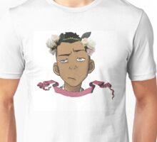 Sokka Floral  Unisex T-Shirt