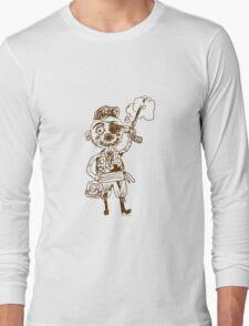 Bang Bang! Long Sleeve T-Shirt