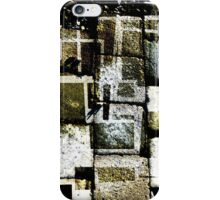 Lines and Texture iPhone Case/Skin