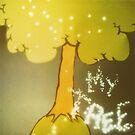 My Tree by Reyo