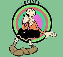 Olivia 2 by ayay