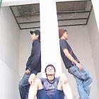 Three of EPC by evilheaven