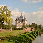 Heemstede Castle by theBFG