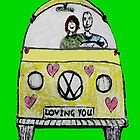 Loving you by nick pautrat