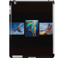The Beauty of Macaws iPad Case/Skin