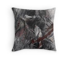 Enthralling Novel Throw Pillow