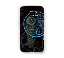 Gallifrey Doctor Who Samsung Galaxy Case/Skin