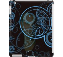 Gallifrey Doctor Who iPad Case/Skin