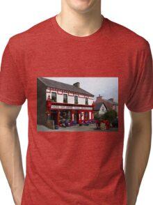 Knights Town Ireland Tri-blend T-Shirt