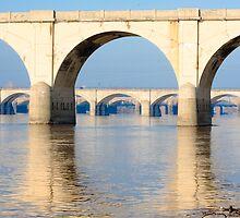 Bridges by Adam Mattel