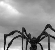 Giant spider! Sticker