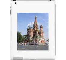 San Basilio iPad Case/Skin