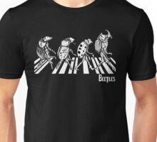 BEETLES Unisex T-Shirt