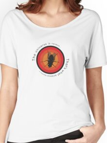 Breaking Bad - Fly Women's Relaxed Fit T-Shirt