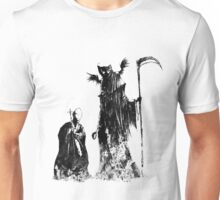 Death Knows Your Name T-Shirt