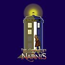 THE CHRONICLES OF NARNIS by karmadesigner