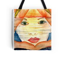 Focused Desire Tote Bag