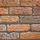 Another Wall Full of Bricks by Sam Frysteen