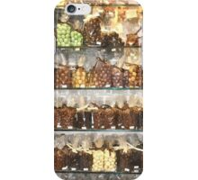 Too Much Chocolate? iPhone Case/Skin