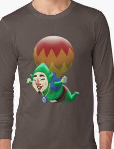 Tingle Time! Long Sleeve T-Shirt