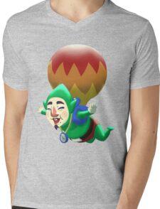 Tingle Time! Mens V-Neck T-Shirt
