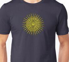 MEGA SUN TESLA Unisex T-Shirt