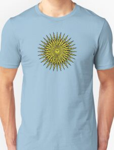 MEGA SUN TESLA T-Shirt