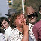 Tobacco Spitting Contest by © Joe  Beasley IPA