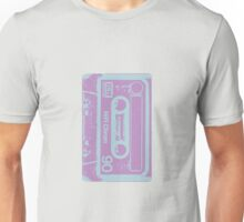 Cassette tape awesomeness tee Unisex T-Shirt