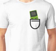 GBC in the Pocket Unisex T-Shirt