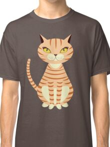 Red Cat Classic T-Shirt