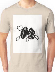 PING PONG Unisex T-Shirt