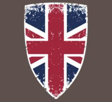 Flag of UK Kids Clothes