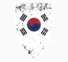 Flag of South Korea Kids Clothes
