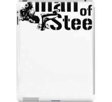 Man of Steel iPad Case/Skin