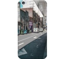 Arrows and Buildings iPhone Case/Skin