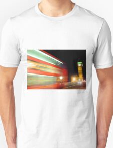 Fast Bus T-Shirt