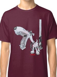 Leashed Classic T-Shirt