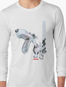 Leashed Long Sleeve T-Shirt