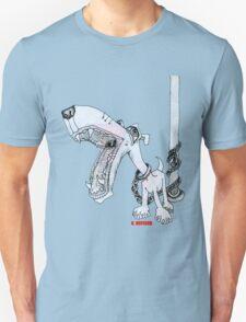 Leashed T-Shirt